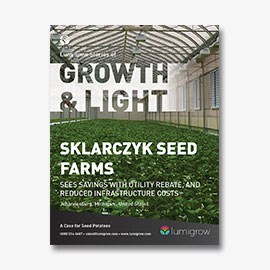 Stories of Growth and </br>Light