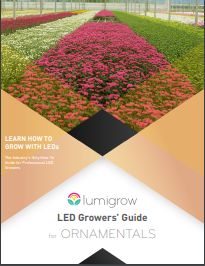 Growers Guide for Ornamentals